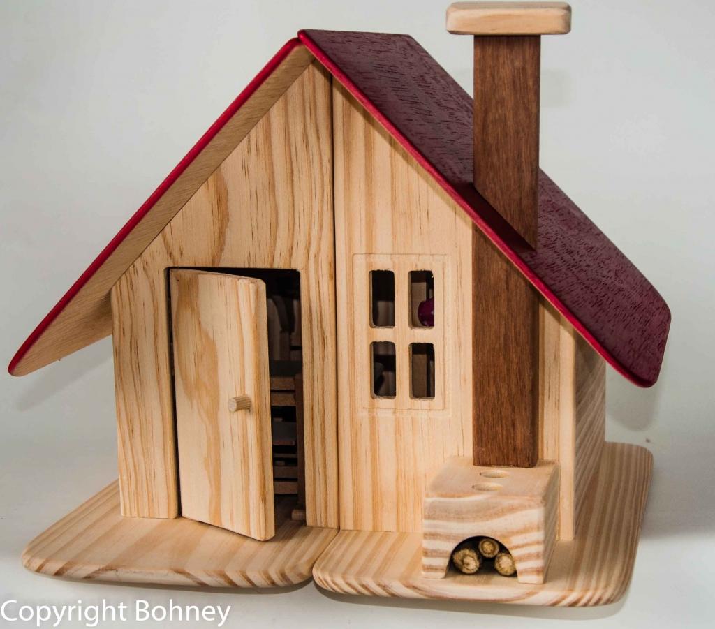 pa109 casa de campo casa de campo tipo chalé abrindo ao meio na  #A72435 1024x901
